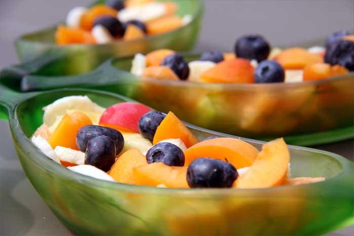 Manfaat Salad Buah