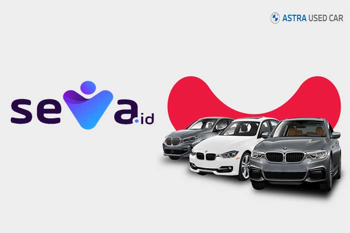 SEVA Online Marketplace Otomotif Astra