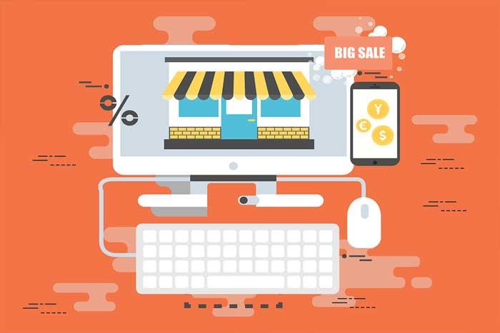 Antara Bisnis dan Internet