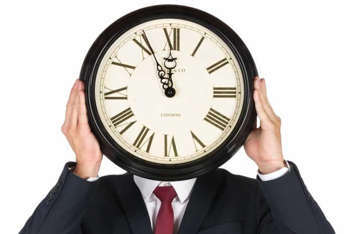 Memaksimalkan Waktu yang Ada