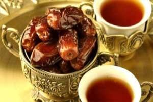 Sarapan pagi ala Arab
