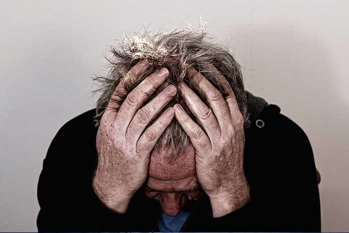 Penyebab dan Pengobatan Kelelahan