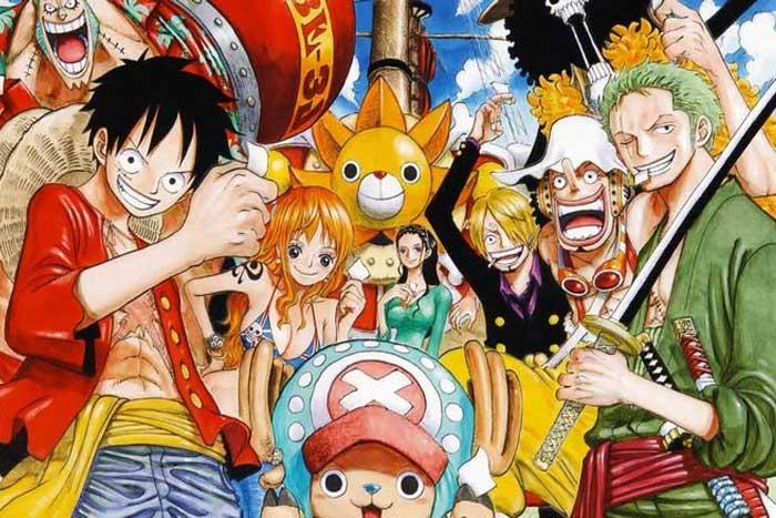 Manga Yang Enak Di Baca