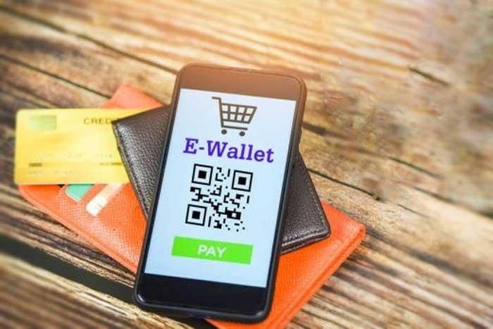 Sistem Pembayaran e-Wallet